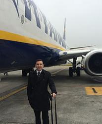 Storie di successo scuola di volo FTO Padova